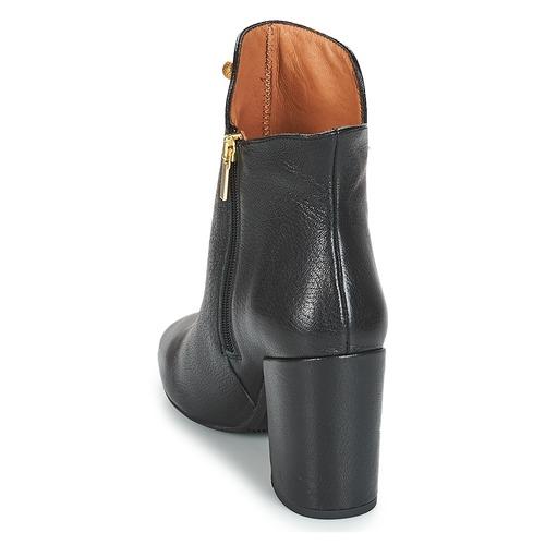 Botines Mujer Negro Zapatos Fericelli Jattipalia J5F1uTlKc3