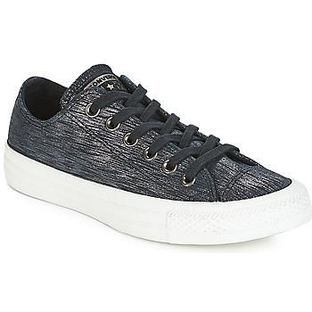 Zapatos Mujer Zapatillas bajas Converse CHUCK TAYLOR ALL STAR OX Negro