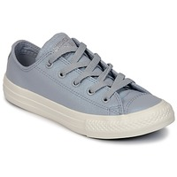 Zapatos Niña Zapatillas bajas Converse CHUCK TAYLOR ALL STAR OX Gris