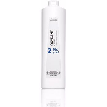 Belleza Coloración L'oréal Oxydant Creme 2-30 Vol  1000 ml
