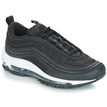 Zapatos Mujer Zapatillas bajas Nike AIR MAX 97 W Negro