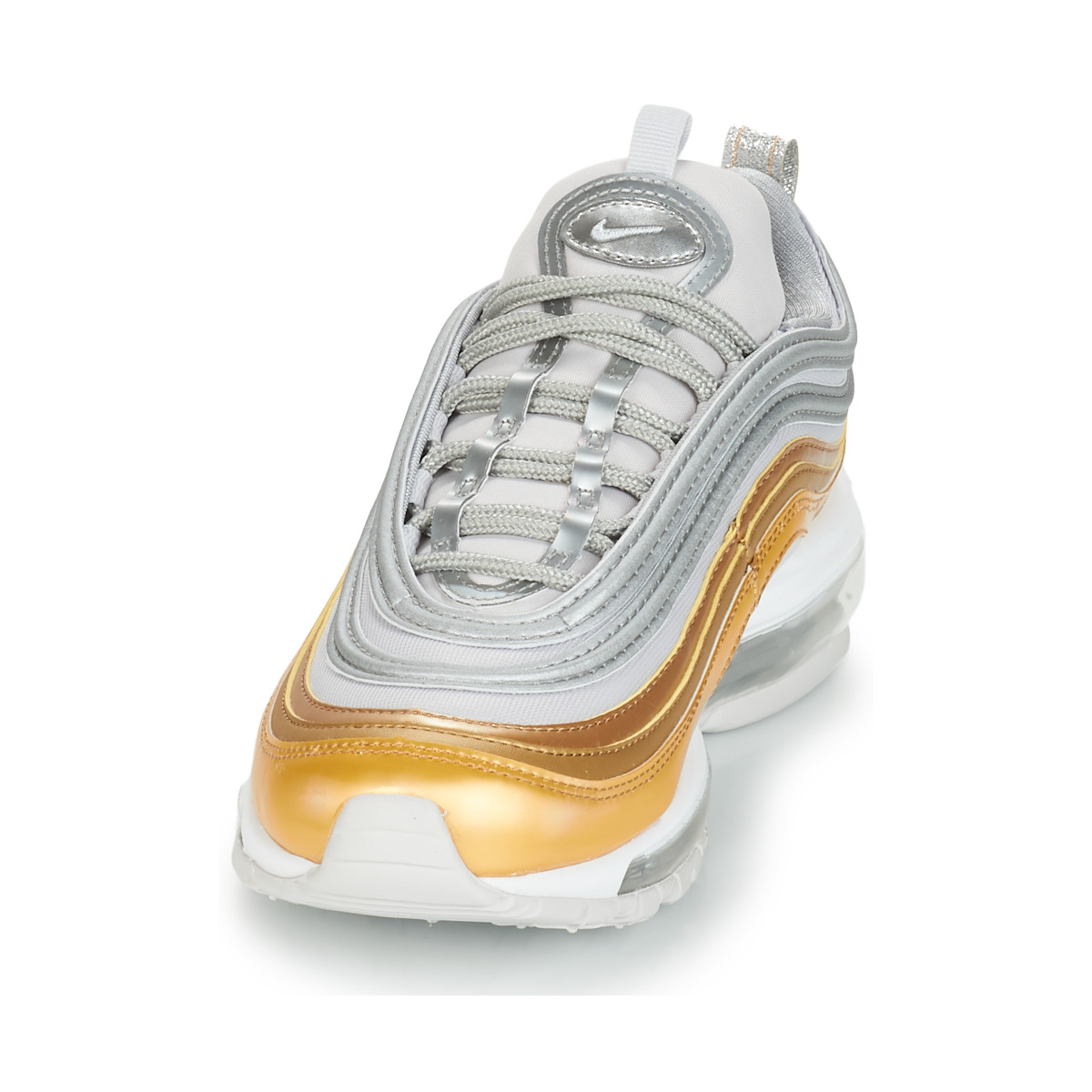 Nike AIR MAX 97 SPECIAL EDITION W W W Gris   Oro - Envío gratis Nueva promoción - Zapatos Deportivas bajas Mujer 612ed9