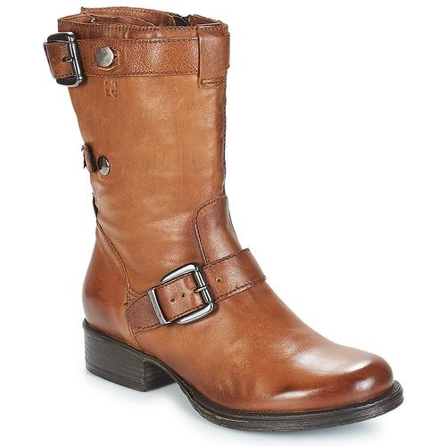 Cómodo y bien parecido Zapatos especiales Dream in Green ILINE Marrón