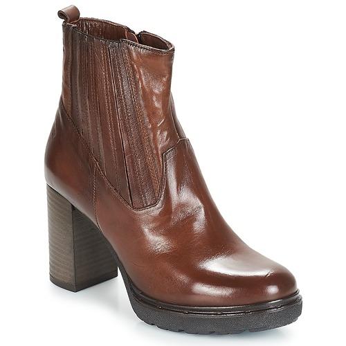 Los zapatos más populares para hombres y mujeres Zapatos especiales Dream in Green JERYCABE Marrón