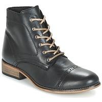 Zapatos Mujer Botas de caña baja Betty London FOLIANE Negro