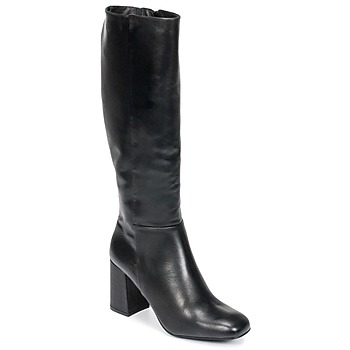 Zapatos Mujer Botas urbanas Betty London JOLAJU Negro