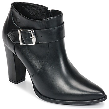 Zapatos Mujer Low boots Betty London JYKA Negro