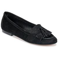 Zapatos Mujer Mocasín Betty London JAPUTO Negro