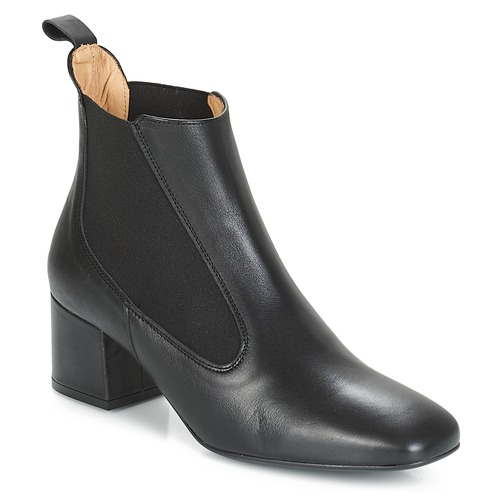 Casual salvaje Zapatos especiales Betty London JUSSIVA Negro