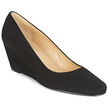Zapatos Mujer Zapatos de tacón Betty London JAKITA Negro