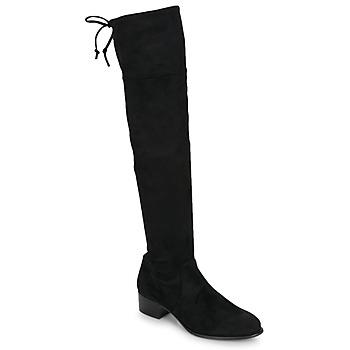 Zapatos Mujer Botas a la rodilla Betty London JAZUMI Negro