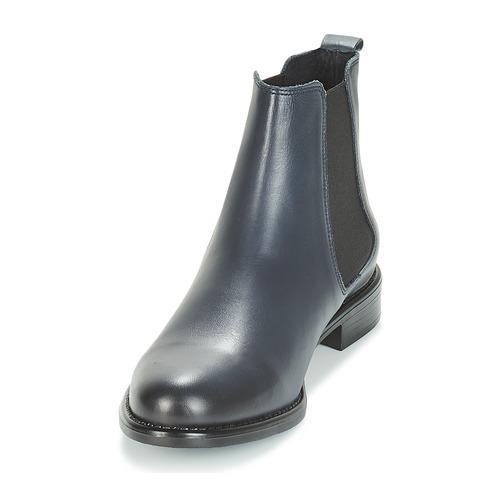 Mujer Betty London Nora Marino Zapatos Botas Caña De Baja NPXnwk0O8Z