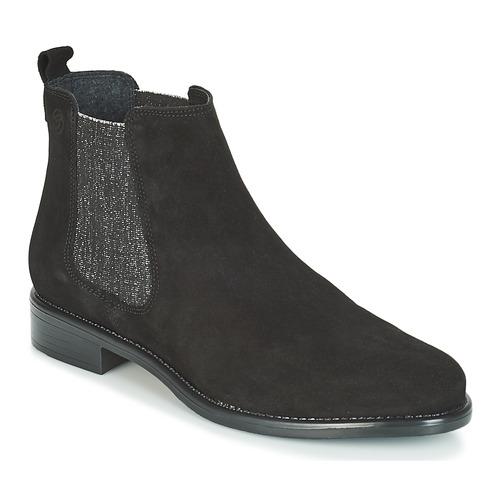 Betty London JUWAYRIA Negro - Envío gratis Botas Nueva promoción - Zapatos Botas gratis de caña baja Mujer 80,00 3b1e29