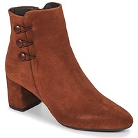 Zapatos Mujer Botines Betty London JOYE Camel