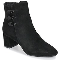 Zapatos Mujer Botines Betty London JOYE Negro
