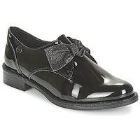Zapatos Mujer Derbie Betty London JOHEIN Negro