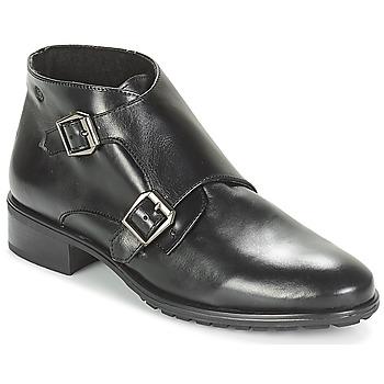 Zapatos Mujer Botas de caña baja Betty London JIELO Negro