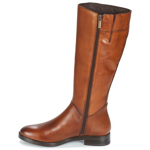 Urbanas Botas Mujer Marrón London Betty Janka Zapatos 7gfYb6y