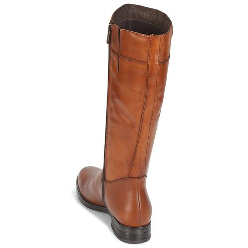 Botas Betty Urbanas Janka Zapatos Marrón Mujer London edrCxBo