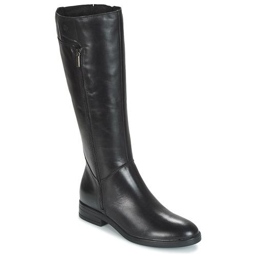 Betty London JANKA Negro - Envío gratis | ! - Zapatos Botas urbanas Mujer