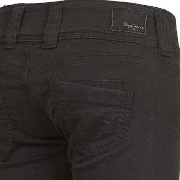 Pepe jeans VENUS CROP Negro