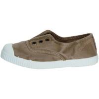 Zapatos Niños Zapatillas bajas Cienta 70777 Marrón Taupe