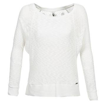 textil Mujer jerséis Pepe jeans TWAIN Blanco