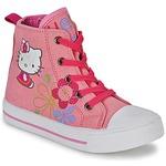 Zapatillas altas Hello Kitty LONS