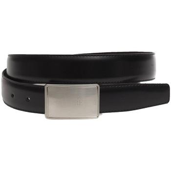 Accesorios textil Hombre Cinturones Ferre C211-U31FER1001 Negro