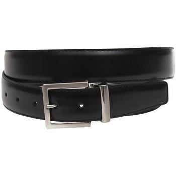 Accesorios textil Hombre Cinturones Ferre C216-U31FER1018 Negro