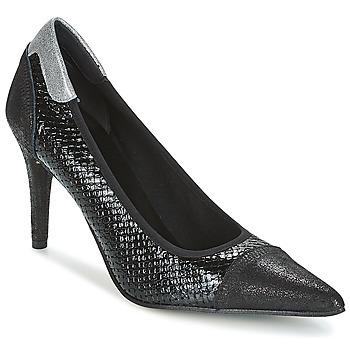 Zapatos Mujer Zapatos de tacón Elizabeth Stuart LUCOR Negro