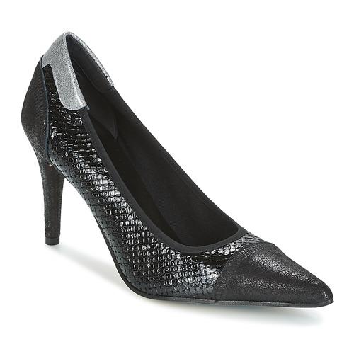 Zapatos promocionales Elizabeth Stuart LUCOR Negro  Casual salvaje
