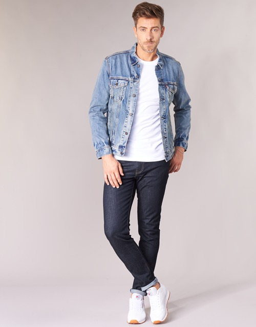 Textil Taper Fit 512 Levi's Hombre Slim RockBacalao Vaqueros 0wN8mn