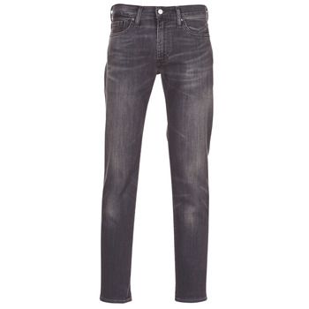 textil Hombre vaqueros slim Levi's 511 SLIM FIT Headed / East