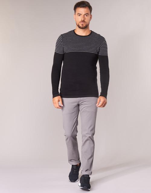 511 Hombre Levi's Textil Vaqueros Fit Bi Slim SteelGris str PkZuOXiT