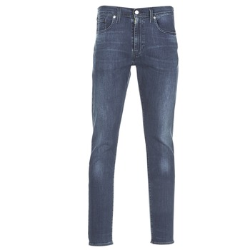 textil Hombre vaqueros slim Levi's 512 SLIM TAPER FIT Headed /  south