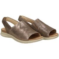 Zapatos Mujer Sandalias Enval D SA 12722 Marrón