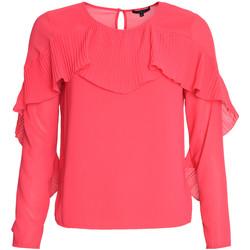 textil Mujer Tops / Blusas Kocca Blusa ZEFIRO Rosa