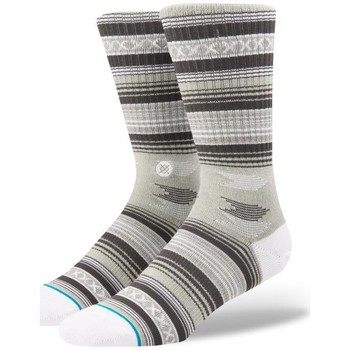 Accesorios Hombre Calcetines Stance Guadalupe M311d15gua gris gris