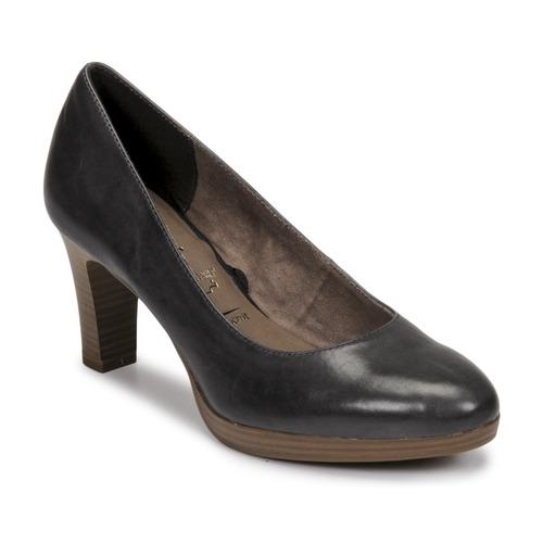 Los últimos zapatos de descuento para hombres y mujeres Zapatos especiales Tamaris FREITAL Marino
