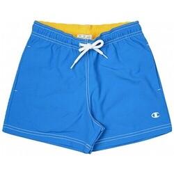 textil Niños Pantalones Champion  Multicolor