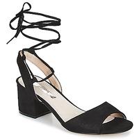 Zapatos Mujer Sandalias Xti NADRIEV Negro