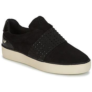 Zapatos Mujer Zapatillas bajas Xti KAVAC Negro