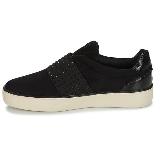 Zapatillas Zapatos Bajas Negro Kavac Mujer Xti 0Nwm8nv