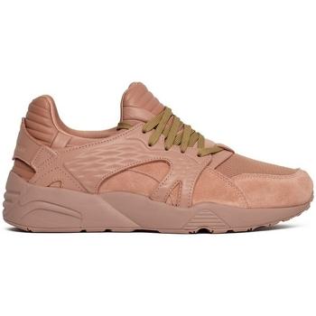 Zapatos Hombre Zapatillas bajas Puma X Han Kjobenhavn Blaze Cage Rosa