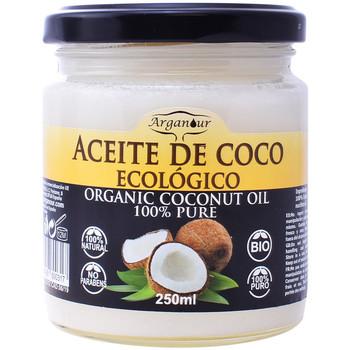 Belleza Hidratantes & nutritivos Arganour Aceite De Coco 100% Puro  250 ml
