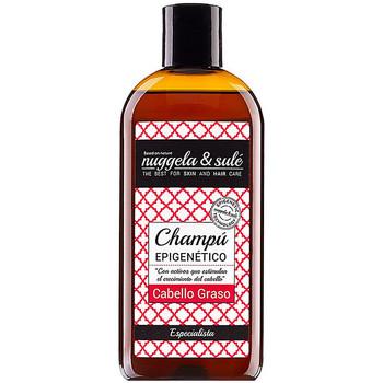 Belleza Champú Nuggela & Sulé Epigenetico Champú Cabello Graso Nuggela & Sulé 250 ml