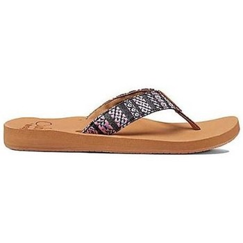 Zapatos Mujer Chanclas Reef CUSHION THREADS TX Multicolor