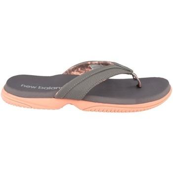 Zapatos Mujer Derbie & Richelieu New Balance 6090 Grises,Rosa