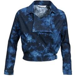 textil Mujer cazadoras Nikita BAY Azul